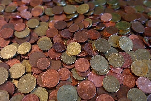 menukar uang koin