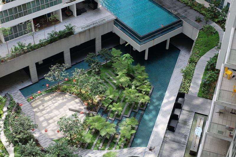apartment malaysia