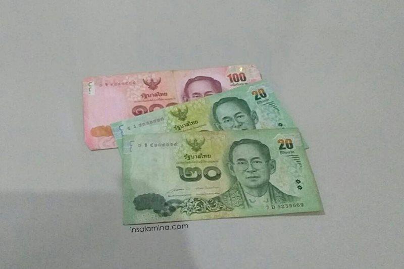 money changer solo
