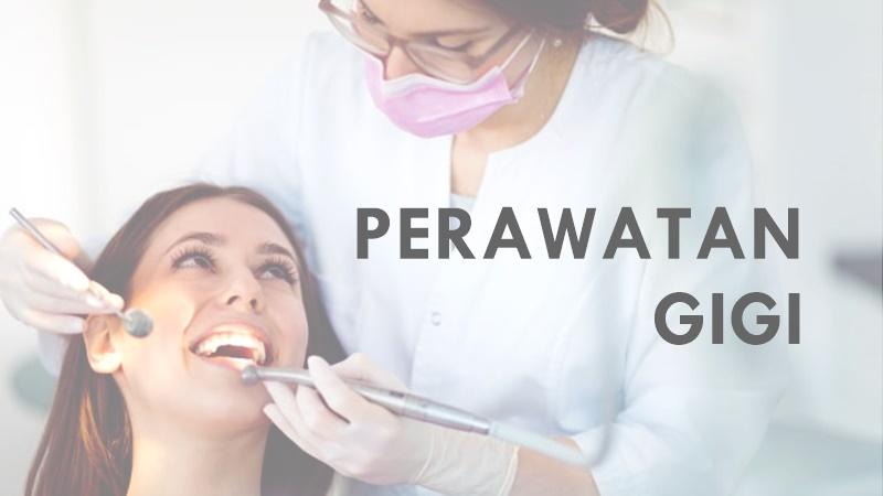 perawatan akar gigi