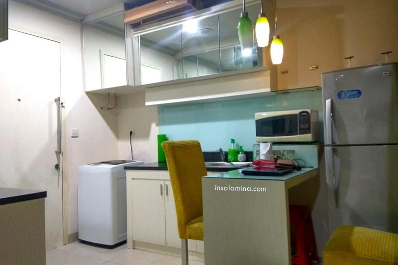apartemen airbnb